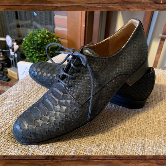 VERO CUOIO Leather Women Shoes